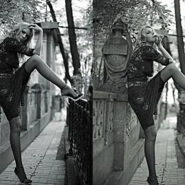 Джулия Ванг