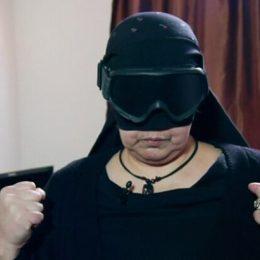 Баба Катя (Битва Экстрасенсов)