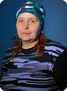 Екатерина Борисова (Экстрасенс 15-го сезона)