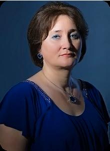Майя Дзидзишвили (Экстрасенс 15-го сезона)