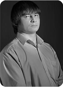 Олег Корнелиус (Экстрасенс 15-го сезона)