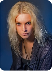 Татьяна Ларина (Экстрасенс 15-го сезона)