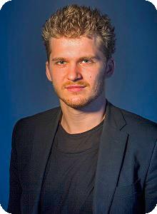 Юлий Миткевич-Далецкий (Экстрасенс 15-го сезона)