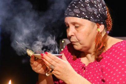 Екатерина Борисова (Битва Экстрасенсов)